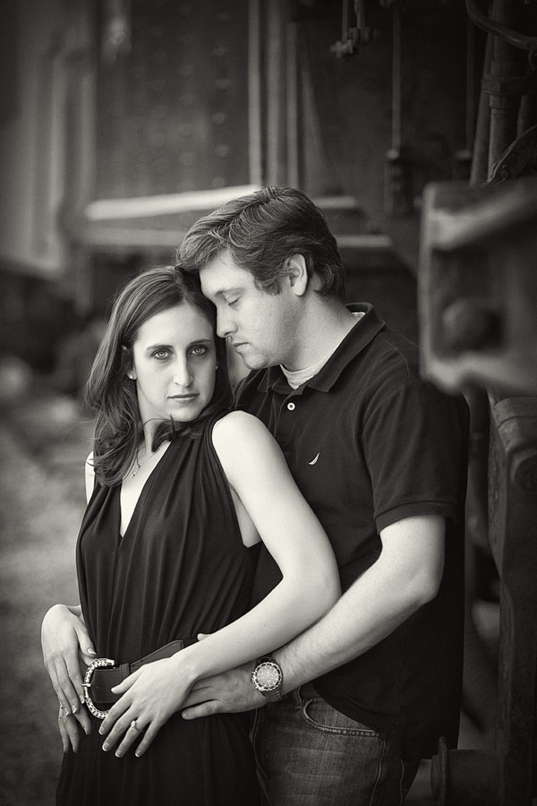 Lindsay Ontario Engagement Photography
