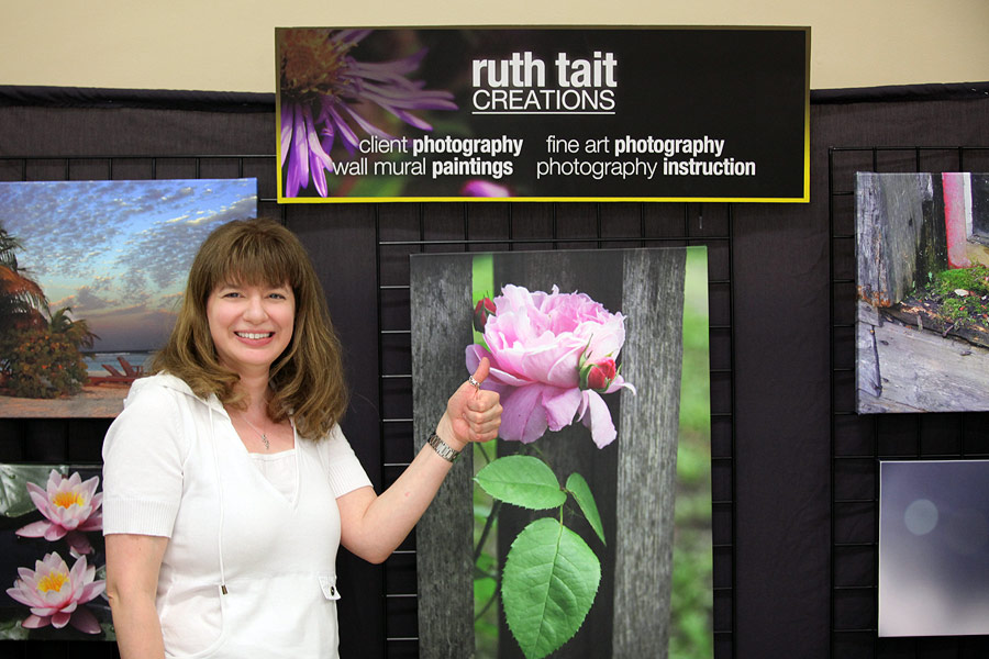 Ruth Tait Creations - Lindsay Photographer