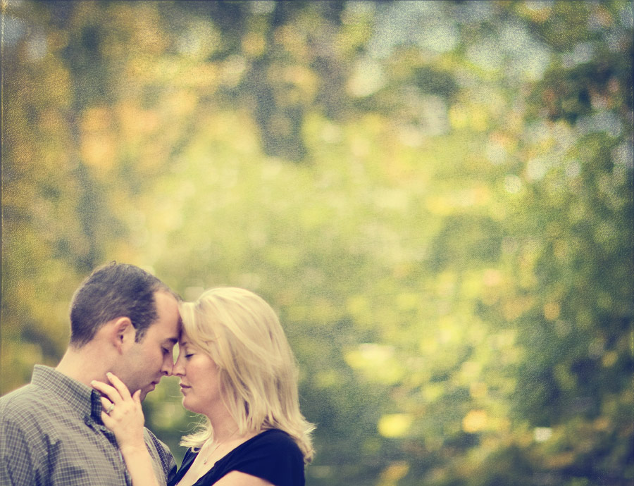Lindsay Ontario Engagement Photographer