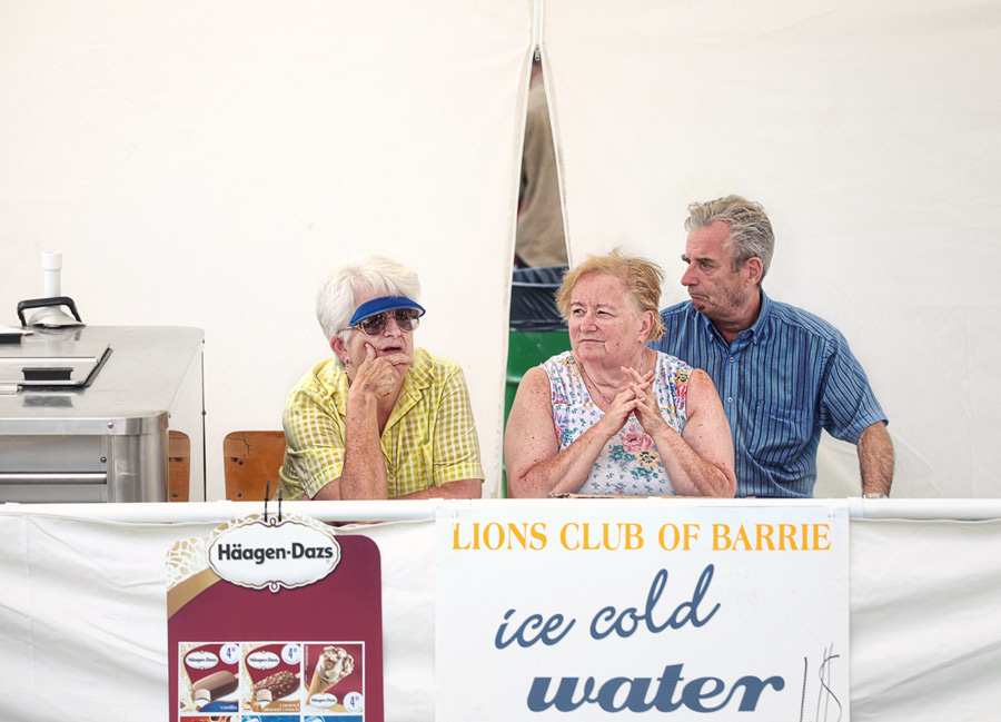 Barrie Lions Club