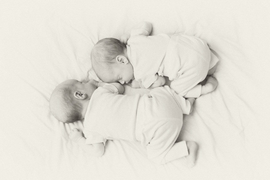 twin babys bowmanville ontario