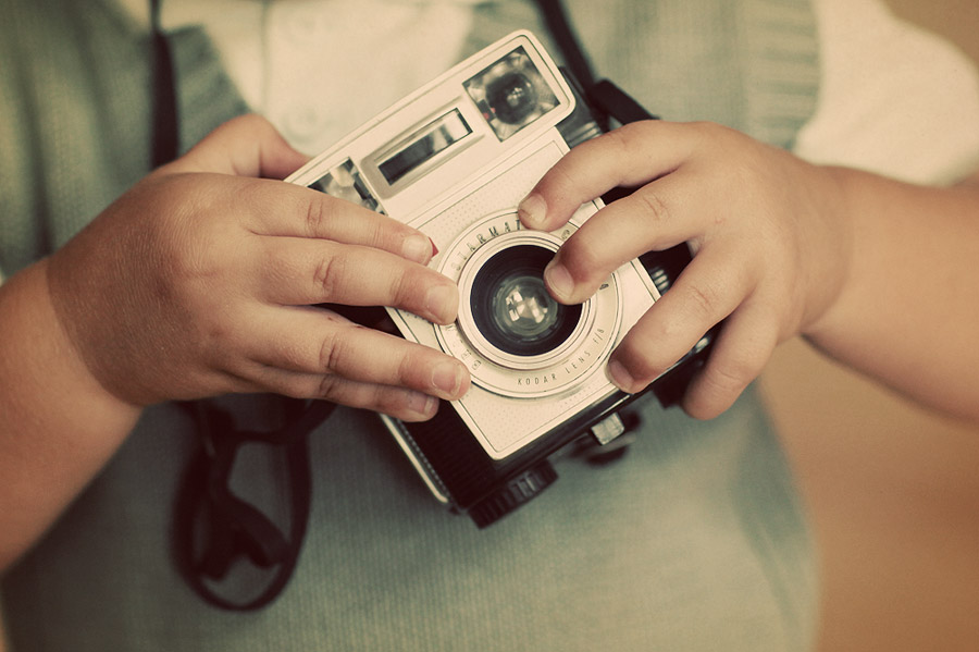 Kodak Vintage Photography